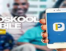 Features of ProSkool APP